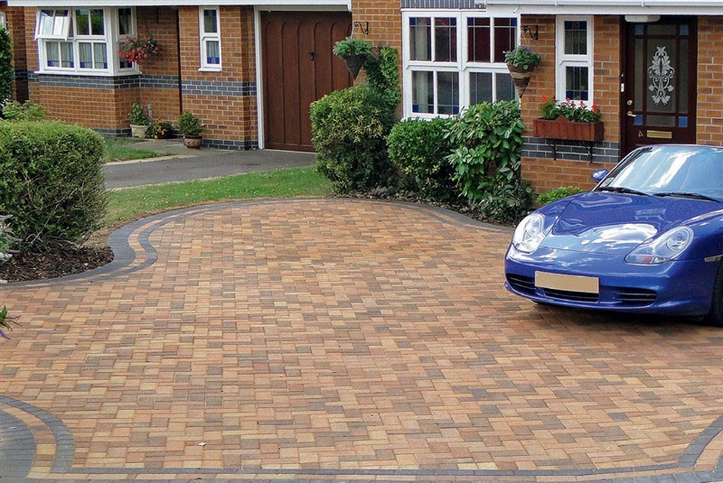 Driveways gallery paving for africa