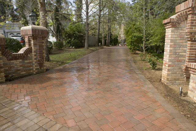 Residential Paving For Africa