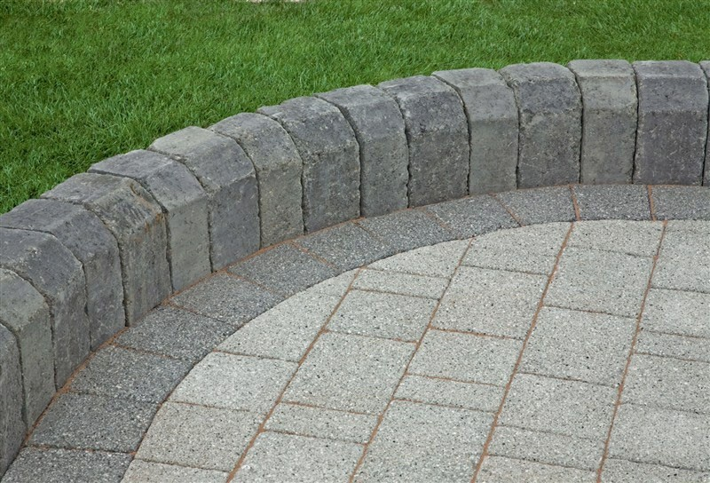 Garden Kerb Stones Gallery Paving For Africa